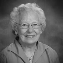 Shirley Rae Mitchell