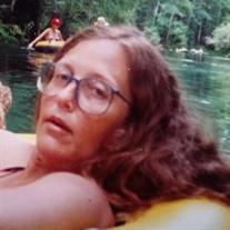 June Gale Daniel