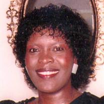 Gwendolyn Martin
