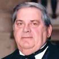 Leonard W 'Len' Grannes