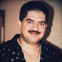 Ivan Uriel Canales Sr.