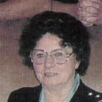 Joyce Gwisdalla