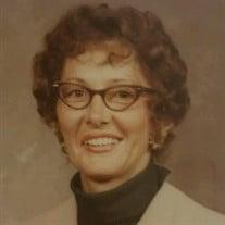 Mrs. Margaret May Cummins