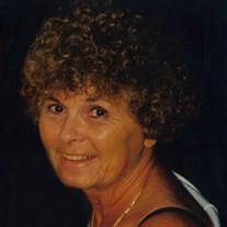Jennie (Nave) Rosenberger