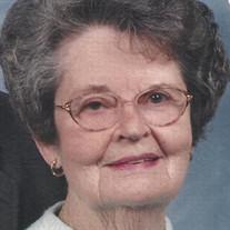 Roberta Grace (Claycamp) Kaetzel