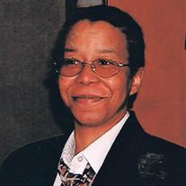 Marlen Saundra Adamore