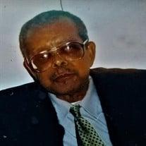 Mr. Herbert Vereen