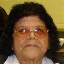 Mrs Maria  Julia Pineda