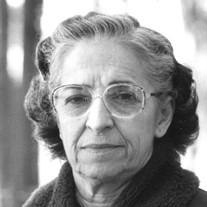 Muriel Borne Hebert