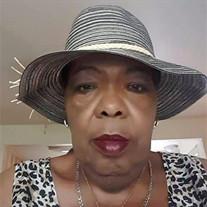 Mrs. Dianne Bell Harvey