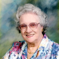 Joan Hindley Tayntor