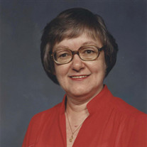 Rose Ann Hausfeld