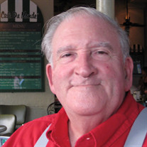 Patrick Dennis Debrow