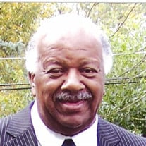 Deacon Lawrence Wilson