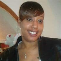 Mrs. Tekisa  Latrese Terry