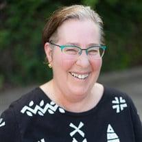 Debra Lou Winegarten