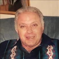 John Cleveland Pearson