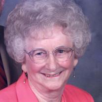 Elisabeth  F. Thalmann