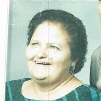 Mary  Ruth Bowers