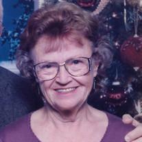 Dorothy E. Daly