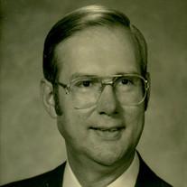 Lewis Edward Weaver