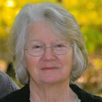 Shirley Ann Wade Cooley