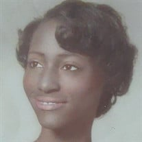 Ms. Jeanette R. Fluellen
