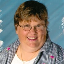 Teresa Rose (Daugherty) McFarland