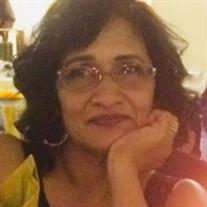 Malene Devi Cecil
