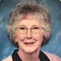 Mary Sue Daniels