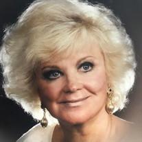 Joyce Cleone Tillotson Robertson