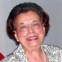 Anna Louise Noya
