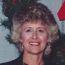 Tonya Sue Gilliam