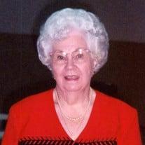 Sarah Ellen Bethel