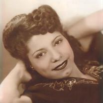 Rebecca Veliz Delgado