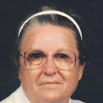 Dorothy Otey