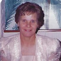 Christa M. Donah