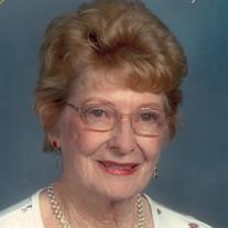 Mary Jean Eglinton
