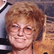 Sharon  E. Potts