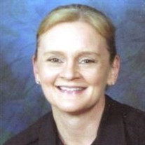 Ruth Ann Garver Ward