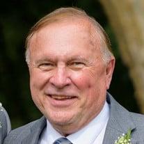 Mr. Brian Scott Johnson