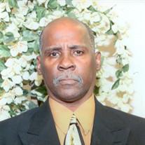 John Bernard Robinson
