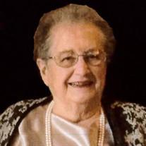 Thelma Ruth Leppo