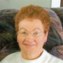 """Marlene C. """"Molly"""" Dal Porto"""