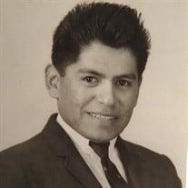 Abel S. Vivas