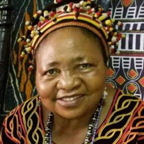 Esther Nanga Chi