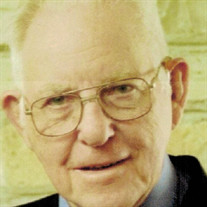 Rev. Wayne M. Owsley