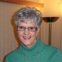 Jeannette Edna Olson