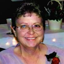 Penny Jeanette Wolfe