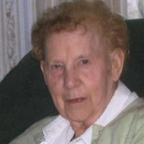 Loretta M. Schuett